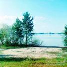 Нило-Столобенская пустынь. Фото С.М. Прокудин-Горский