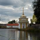 Осташков, монастырь Нилова пустынь
