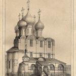 Новодевичий монастырь, Смоленский собор