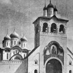 """Община """"Отрада и утешение"""" в Добрынихе"""