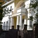 Вилла Коротаевой под Истрой