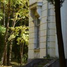 Дом Коротаевой под Истрой