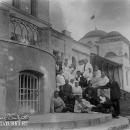 Дом Коротаевой под Истрой (архивное фото)
