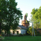 Усадьба Осташево дом управляющего