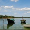 Осташков озеро Селигер