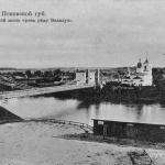 Остров церковь Николая Чудотворца