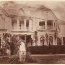 Дворец Коттедж в Александрии, Петергоф