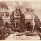 Парк Александрия, дворец Коттедж