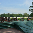 Петергоф, парк Александрия