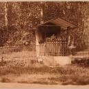 Парк Монрепо, источник Сильмии (ныне источник Нарцисс)
