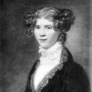 Баронесса Александра-Симплиция Николаи (1787-1824)