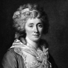 Баронесса Иоганна Федоровна Николаи (1747-1820)