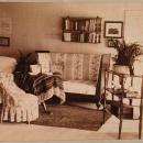 Главный дом в Монрепо, кабинета Софьи Николаевны фон дер Пален (урожд. Николаи)