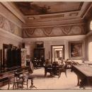 Усадьба Монрепо, главный дом, гостиная