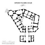 План крепости Бип