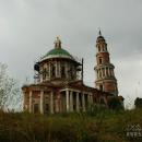 Перевлес Рождественская церковь