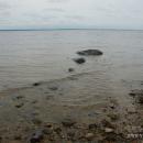 Озеро Кубенское Вологодская область