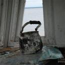 Пески, Вологодская область, озеро Кубенское