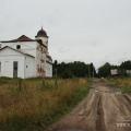 Пески. Церковь Антония Великого