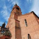 Пет Рязанская область церковь
