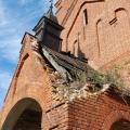 Пет Рязанская область Введенская церковь