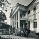 Усадьба Петрово-Дальнее (Петровское Дурнево)