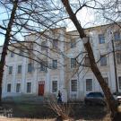 Усадьба Пехра – Яковлевское. Дворец, главный фасад