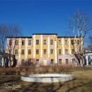 Усадьба Пехра – Яковлевское, дворец