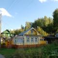 Плес Ивановская область