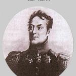 Портрет Е. Ф. Керн, мастерская Д. Доу 1823-1825 гг.