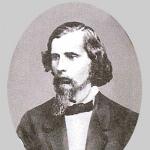 А. В. Марков-Виноградский 1860 г.
