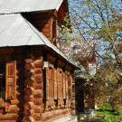 Покровский женский монастырь в Суздале