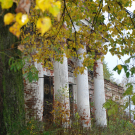 Порздни. Храмовый комплекс