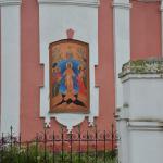 Погост Прутня. Церковь Воскресения Христова