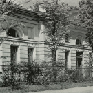 Кухонный флигель Александровского дворца