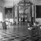 Александровский дворец, парадный зал