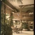 Александровский дворец, кленовая гостиная