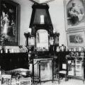 Александровский дворец, палисандровая гостиная