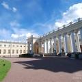Пушкин. Александровский дворец