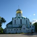 Пушкин. Федоровский городок