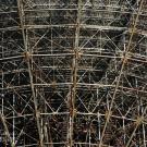 Радиотелескоп ТНА-1500 Калязин