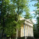 Пушкин римско-католическая церковь св. Иоанна