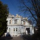 Усадьба булочника Филиппова Роднево, главный дом