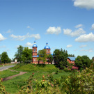 Музей-усадьба Набокова Рождествено