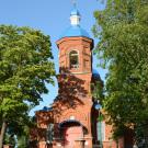 Музей-усадьба Рождествено Ленинградская область