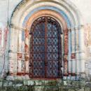 Кремль Ростов Великий, Успенский собор, перспективны портал