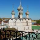 Кремль Ростова Великикого