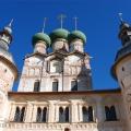 Кремль Ростов Великий, церковь Иоанна Богослова