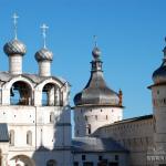 Кремль Ростов Великий, звонница