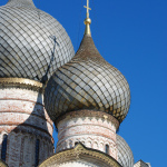Кремль Ростов Великий,  Успенский собор